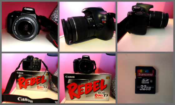 canon rebel