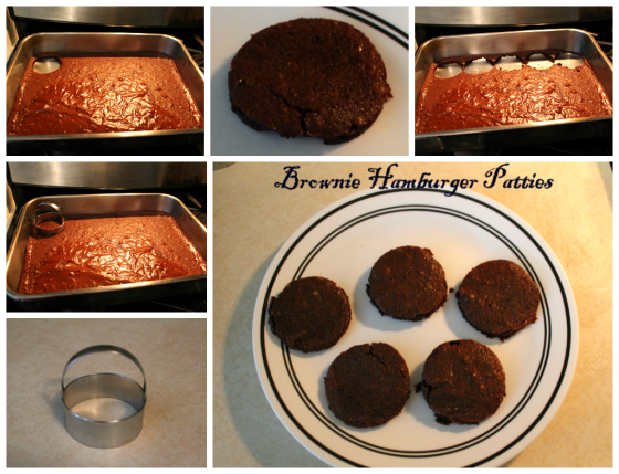brownie collage2
