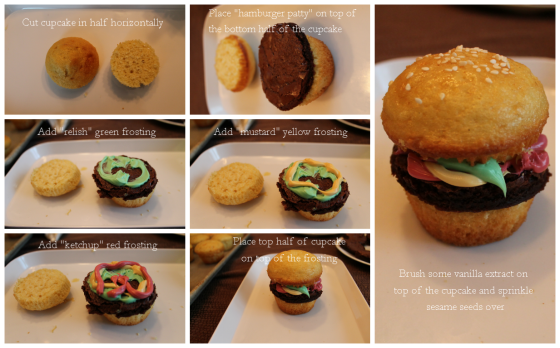 hamburgersteps