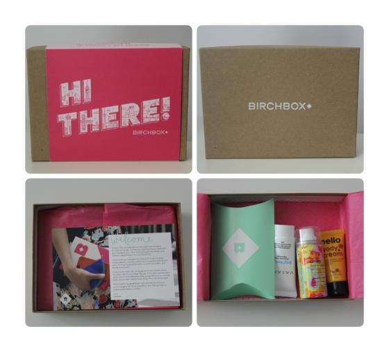 birchbox 2014